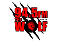 94.5FM - The Wolf