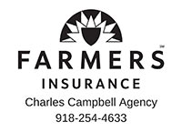 Farmers Insurance - Charles Campbell