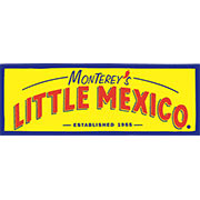 Monterey's Little Mexico